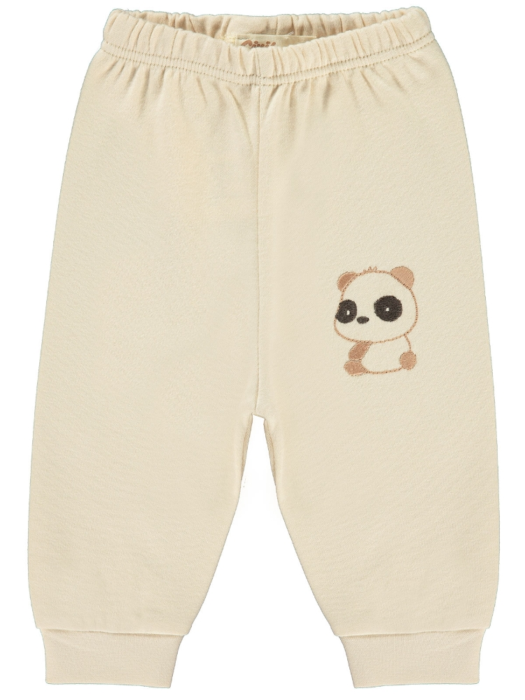 Picture of BEIGE Baby Unisex-Baby Bottoms-56 Month (4 ADET) 4