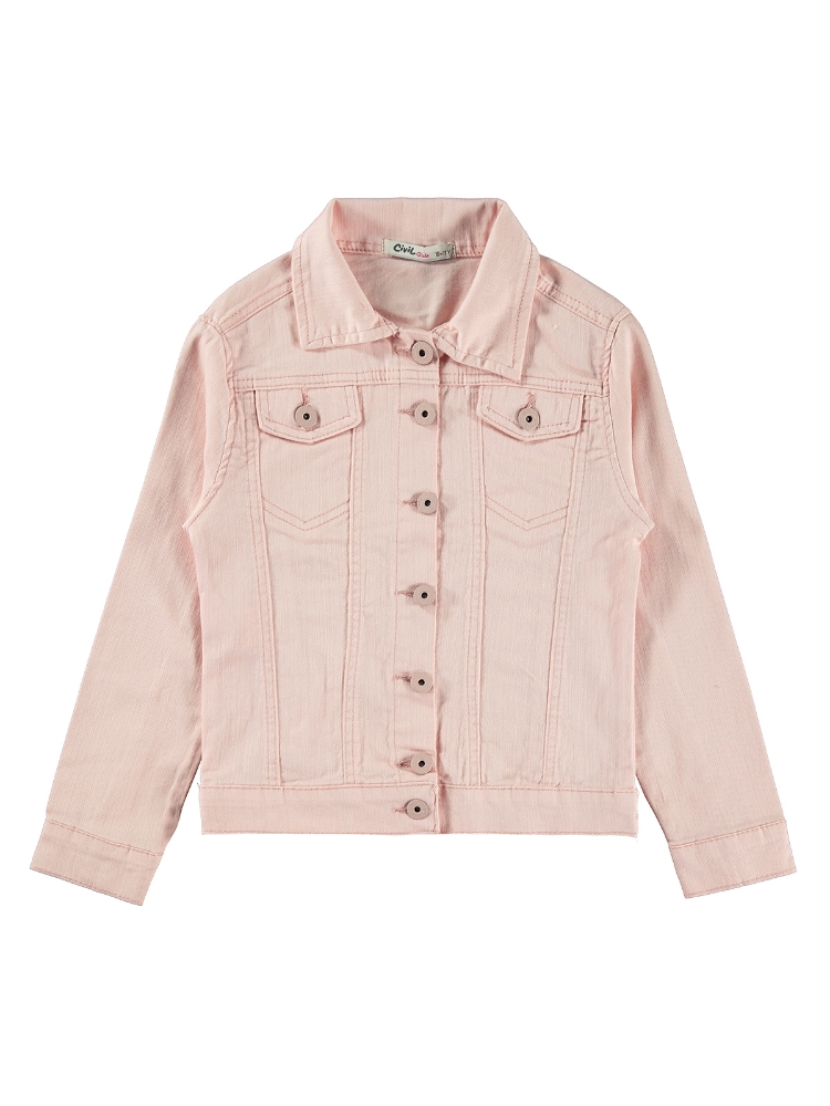 Picture of POWDER Girls-Jacket-10-11-12-13 YEAR  (1-1-1-1) 4