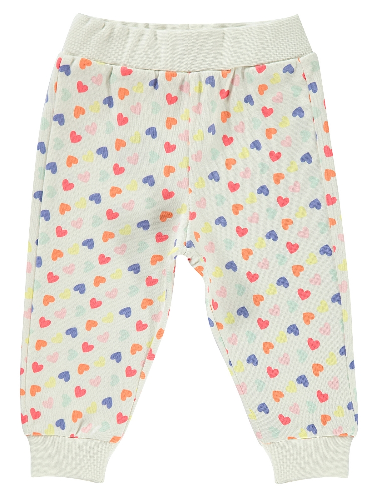 Picture of ECRU Baby Girl-Baby Bottoms-62-68-74-80-86 month (1-1-1-1-1) 5