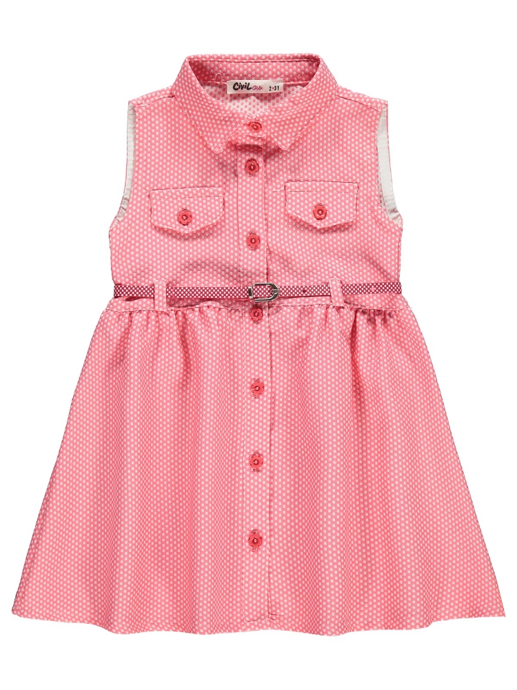 Picture of VERMILION Girls-Jumper and Dress-2-3-4-5 YEAR (1-1-1-1) 4