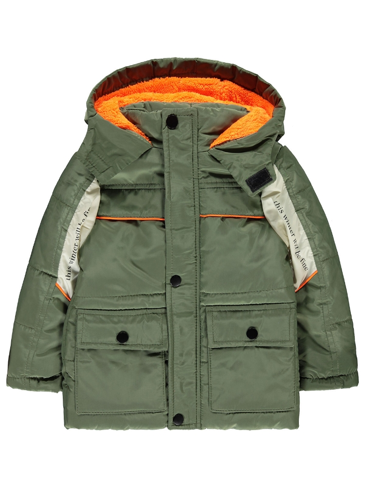 Picture of BLACK Boys-Jackets-2-3-4-5 YEAR (1-1-1-1) 4